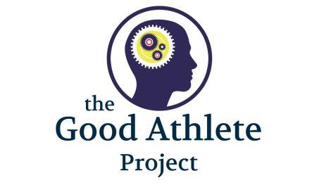 Good Athlete Project Logo
